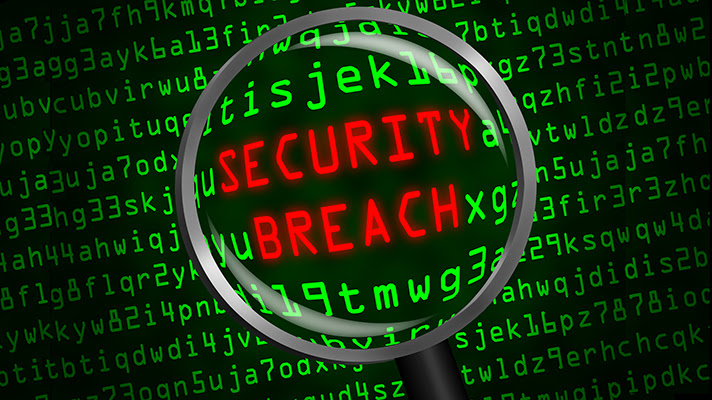 Security Breach, Cyber Security